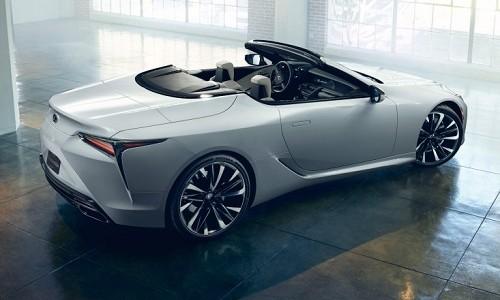 Podczas salonu samochodowego North American International Auto Show 2019 Lexus zaprezentuje nowy […]