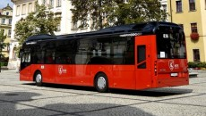 Autobusy hybrydowe Volvo 7900 Hybrid są częścią projektu związanego z zakupem nowoczesnych […]