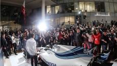 Bolid Williams Racing – zespołu, dla którego w tym sezonie F1 będzie […]