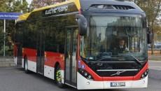 Volvo Polska dostarczyło osiem miejskich, całkowicie elektrycznych autobusów do Inowrocławia. Wcześniej – […]
