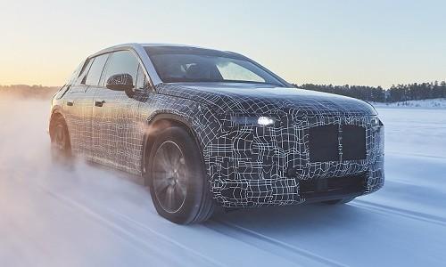 Elektryczny BMW iNEXT pokonuje kolejny etap na drodze do produkcji seryjnej. W […]