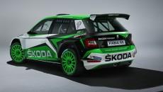 Podczas salonu samochodowego Geneva Motor Show, Škoda zaprezentuje nową wersję rajdowego modelu […]