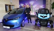 """Renault Polska było partnerem pokazu najnowszej kolekcji Mariusza Przybylskiego """"Under Construction"""" wiosna- […]"""