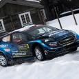 Teemu Suninen i Mikko Markkula (Ford Fiesta WRC) Prowadzą po pierwszym etapie, […]