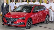 Škoda Scala to nowy, kompaktowy samochód w portfolio marki. Zbudowany jest na […]