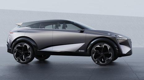 Nissan IMQ2