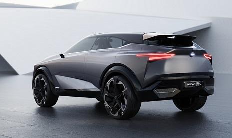 Nissan IMQ5