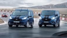 Nowy silnik wysokoprężny EcoBlue o pojemności 2 litrów i mocy 185 KM […]