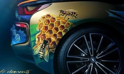 Spółka BMW Czech Republik zaprezentowała w 2018 roku BMW i3 oraz i8 […]
