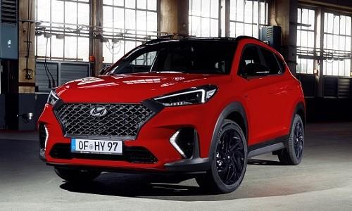 Nowy Hyundai Tuscon N Line to pierwszy SUV ze sportowym wykończeniem w […]