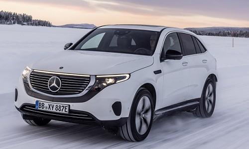 Mercedes-Benz EQC, który wkrótce trafi do salonów sprzedaży przechodzi ostateczne testy w […]