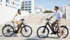 Peugeot uruchamia sprzedaż ośmiu rowerów trekkingowych i szosowych z elektrycznym wspomaganiem napędu […]