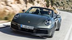 Nowe Porsche 911 (992) w odmianie kabriolet będzie można obejrzeć podczas targów […]