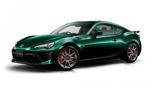 British Racing Green to klasyka motorsportu – kolor, dzięki któremu przez lata […]