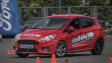 Czwarty rok z rzędu Ford będzie edukował młodych kierowców w Polsce. Po […]