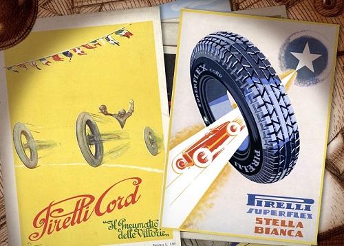 Pirelli History1
