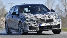 Trwają obecnie jazdy testowe zamaskowanych przedseryjnych BMW serii 1 trzeciej generacji. Odbywają […]