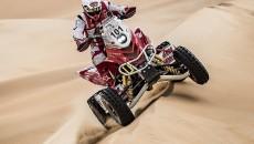 Rafał Sonik odzyskał pozycję wicelidera rajdu na dzień przed końcem Abu Dhabi […]