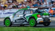 47. Rajdu Świdnickiego – Krause to pierwsza, tegoroczna runda Rajdowych Samochodowych Mistrzostw […]