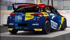 Kierowca rajdowy Kacper Wróblewski został nowym reprezentantem Orlen Team. W Rajdowych Samochodowych […]