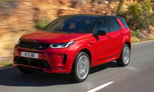 Nowy Land Rover Discovery Sport, rodzinny SUV klasy premium, został zmodernizowany pod […]