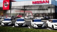 Nissan opracował nową koncepcję sprzedaży detalicznej. Obecnie zgodnie z jej standardami działa […]