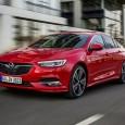 Opel Insignia został zwycięzcą w kategorii samochodów klasy średniej w tegorocznym badaniu […]
