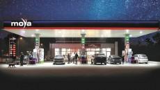 Sieć stacji paliw MOYA konsekwentnie realizuje swój plan rozwoju i otwiera kolejne […]
