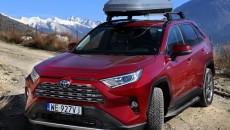 Kolejne modele samochodów uczestniczyły ostatnio w testach zderzeniowych firmowanych przez EuroNCAP. Wszystkie […]
