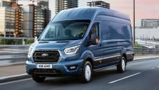 Nowy 2-tonowy Ford Transit, lepiej skomunikowany ze światem i oszczędniejszy, który trafi […]