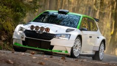 Nowa odsłona Škoda Fabia R5 jest gotowa do startów w rajdach. Sportowa […]