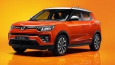 SsangYong przygotował duże zmiany produktowe dla modelu Tivoli na rok modelowy 2020. […]