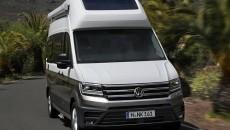 Volkswagen Samochody Użytkowe poszerza ofertę kamperów o nowy, większy model, wprowadzając do […]