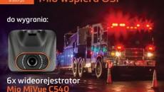Mio organizuje akcję wspierającą strażaków Ochotniczej Straży Pożarnej. Co miesiąc do wygrania […]
