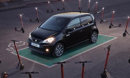 SEAT przedstawił swój pierwszy w pełni elektryczny samochód – Mii electric. To […]