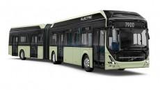 Volvo Buses poszerza ofertę autobusów zelektryfikowanych o w pełni elektryczny autobus przegubowy […]