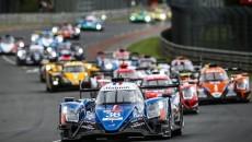 Tegoroczna edycja wyścigu 24h Le Mans była dla zespołu Signatech Alpine Matmut […]