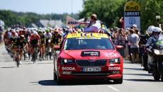 6 lipca wystartuje kolarski wyścig Tour de France, jedna z najważniejszych imprez […]