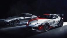 Toyota na Goodwood Festival od Speed pokaże swoje najbardziej ekscytujące samochody wyścigowe […]