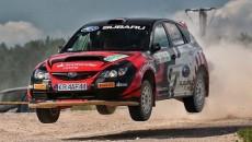 Polscy kierowcy wykorzystując przerwę w startach w kraju uczestniczą w zawodach zagranicznych, […]