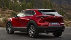 Mazda Motor Poland podała ceny nowego kompaktowego SUV-a, CX-30. Można wybrać jedną […]