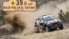 Motowizja zaprasza na 39. Rajd Polskie Safari, który odbędzie się 3 i […]