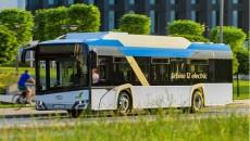 Pojazdy marki Solaris już po raz kolejny wybrała berlińska spółka transportu publicznego […]