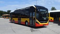 Volvo Polska dostarczyło siedem miejskich autobusów hybrydowych typu plug-in do Grudziądza. Firma […]