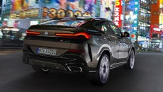 Nowe BMW X6 będzie produkowany w Stanach Zjednoczonych w zakładach Grupy w […]