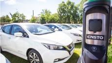 Projekt rozporządzenia Ministra Energii, które przewiduje dopłaty do zakupu pojazdów elektrycznych dla […]