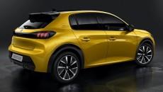 Marka Peugeot pokazała odmienne podejście segmencie B, prezentując nowy model 208. Świeżość […]
