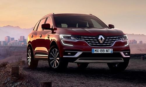 Po dwóch latach od debiutu na europejskim rynku modelu Renault Koleos, pojawi […]