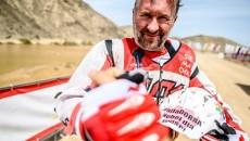 Rafał Sonik wygrał Silk Way Rally, rundę Pucharu świata FIA w rajdach […]