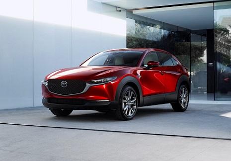 Mazda-CX-30 n2